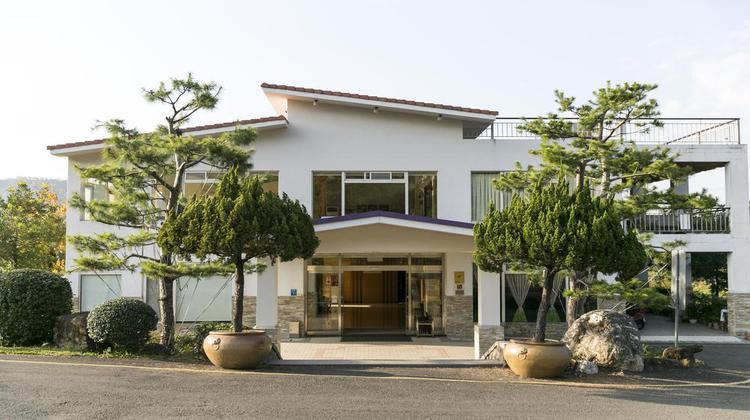 關子嶺林桂園石泉會館
