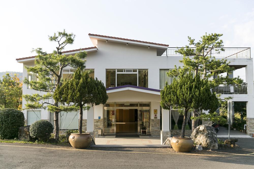 台南溫泉住宿-台南民宿-關子嶺林桂園石泉會館