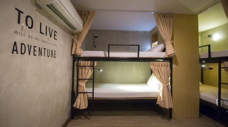 凱斯宿舍(Cazz hostel)