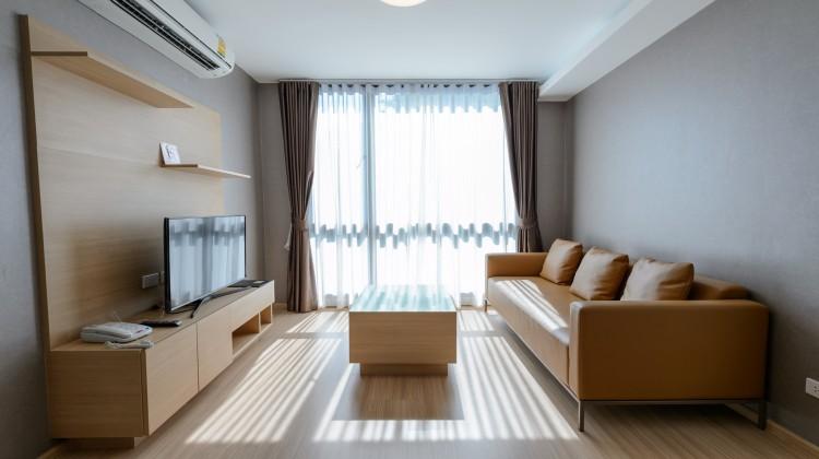 【家庭出遊】喜歡素坤逸22號公寓式酒店(Like S22 @ MRT Queen Sirikit)|曼谷