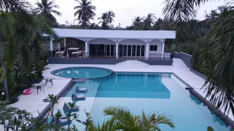 銀湖旅宿(Silverlake Residence 14 Bedroom with Private Pool)