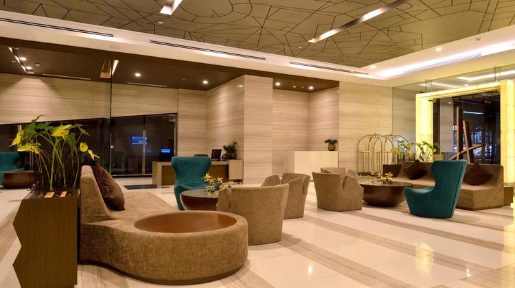 隆披尼艾塔斯酒店(Aetas Lumpini)