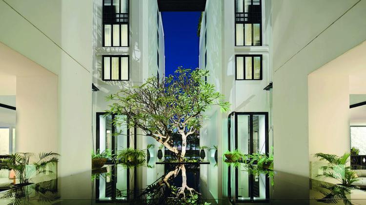 莫凡彼酒店(MOVENPICK HOTEL SUKHUMVIT 15 BANGKOK)