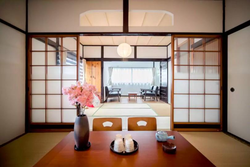 淺草住宿-東京淺草親子民宿-日式家庭旅居