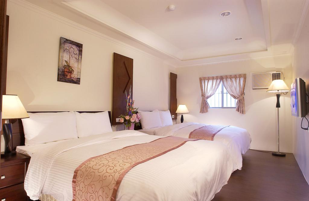 宜蘭蘇澳大飯店