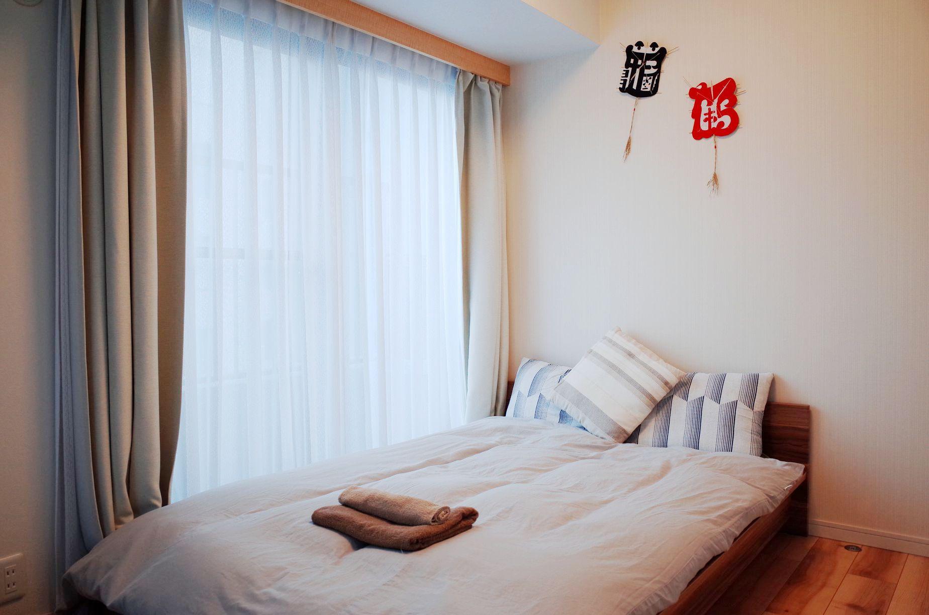 東京跨年住宿1