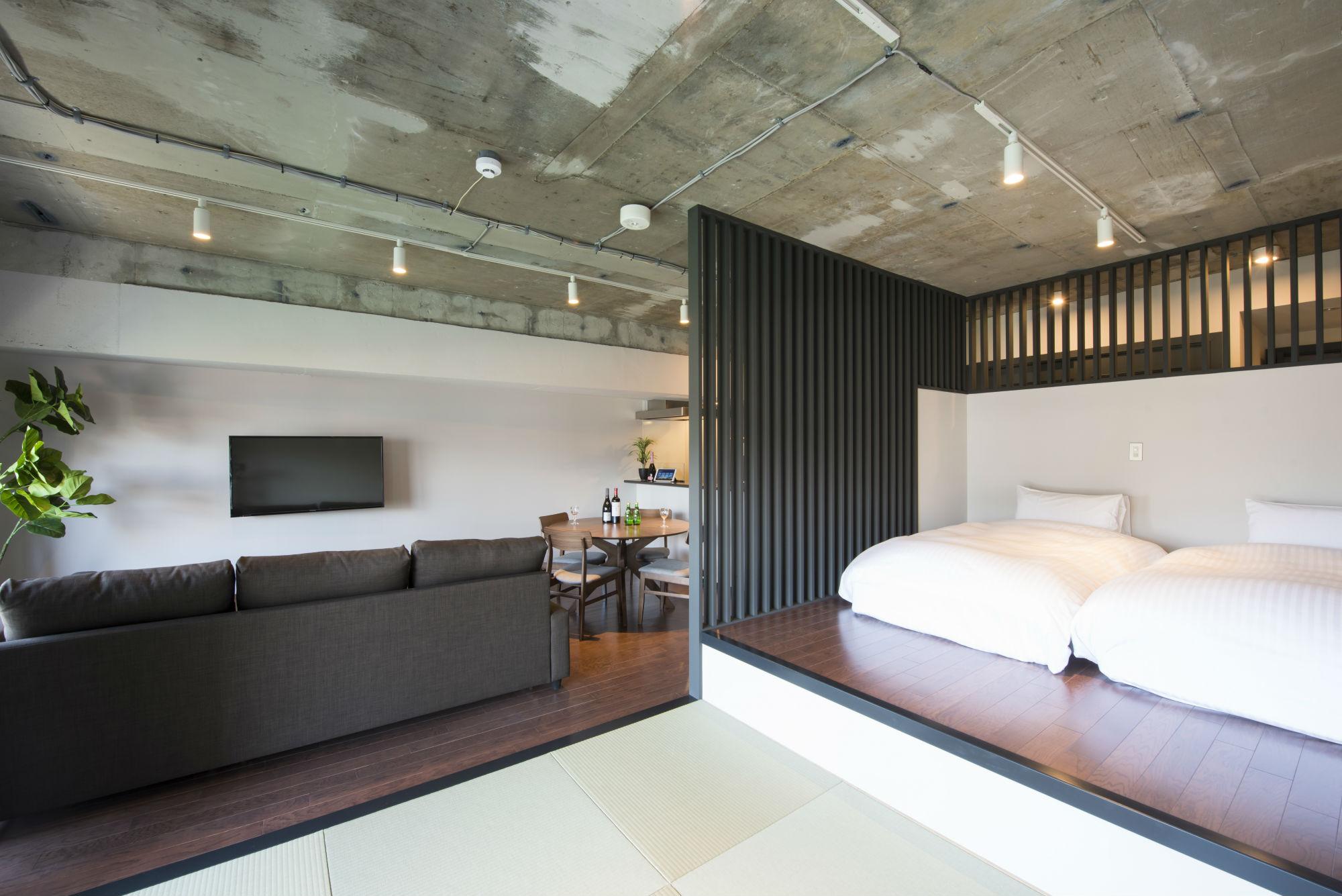 日本飯店推薦-日本住宿-福岡河畔好日飯店