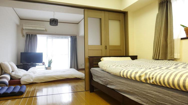 TWINS日本旅宿 No.308