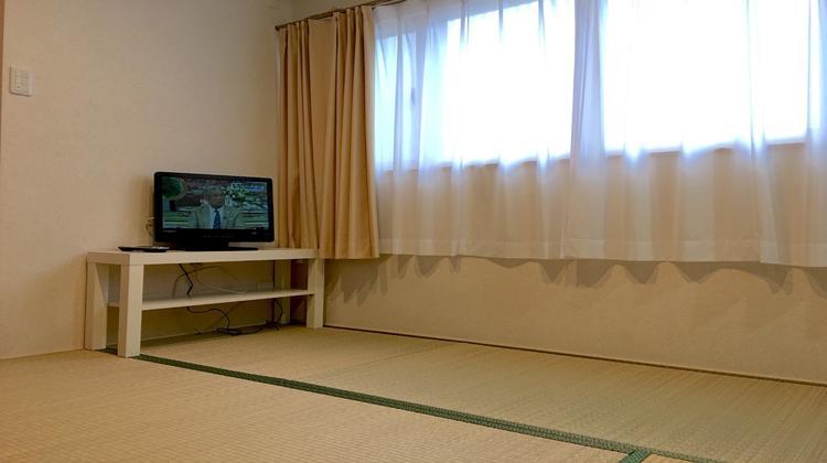 小百合民宿站前館-1
