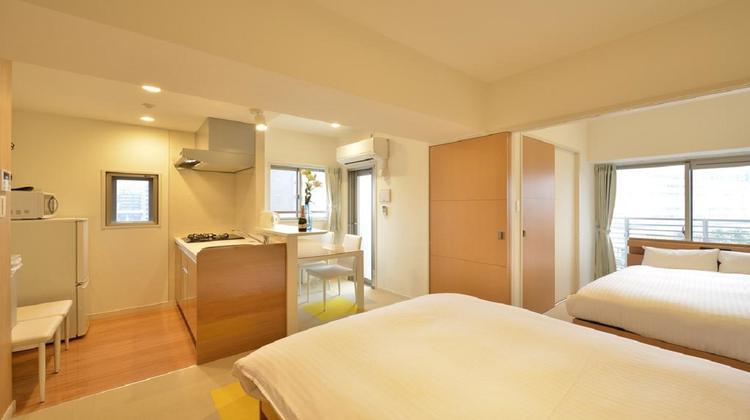 博多8號公寓-1