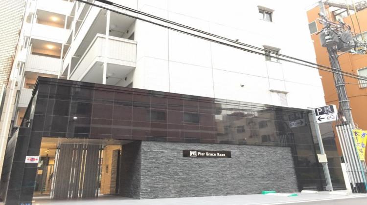 PG 黑門公寓飯店-35