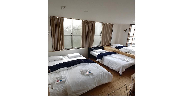 日本民宿推薦-日本住宿-名古屋微笑旅宿
