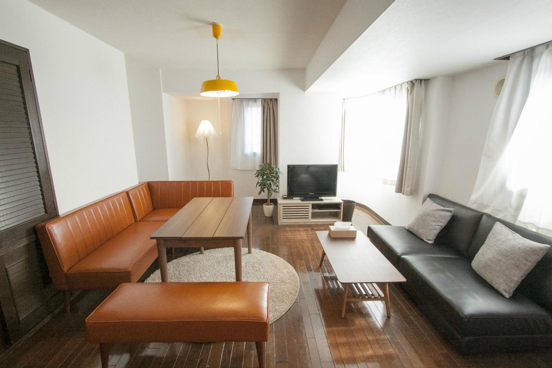 北海道民宿-家庭式北海道住宿-經典海姆旅居