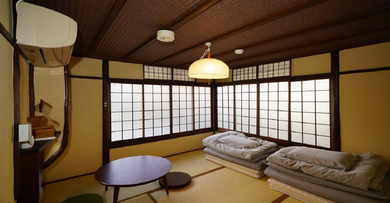 日本旅館推薦-日本住宿-京都祗園燈籠旅館