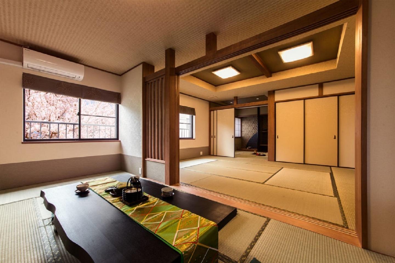 日本民宿推薦-日本住宿-隱茶旅宿