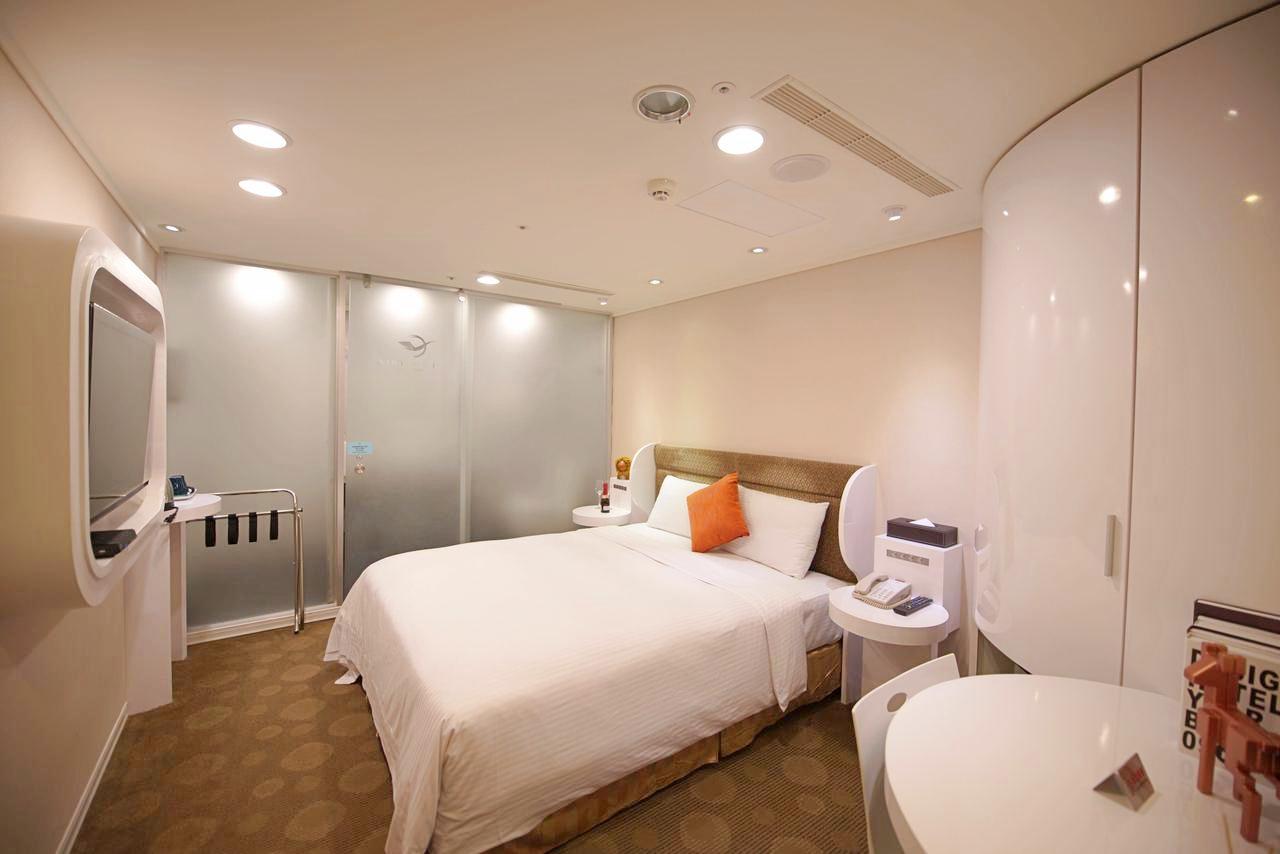 西門旅館推薦-西門旅館-西門航棧商旅