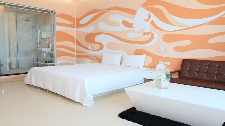 85瑪斯提設計旅店