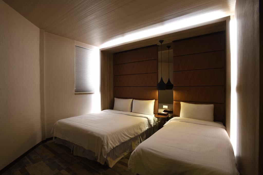 西門飯店推薦-西門旅館-東龍大飯店