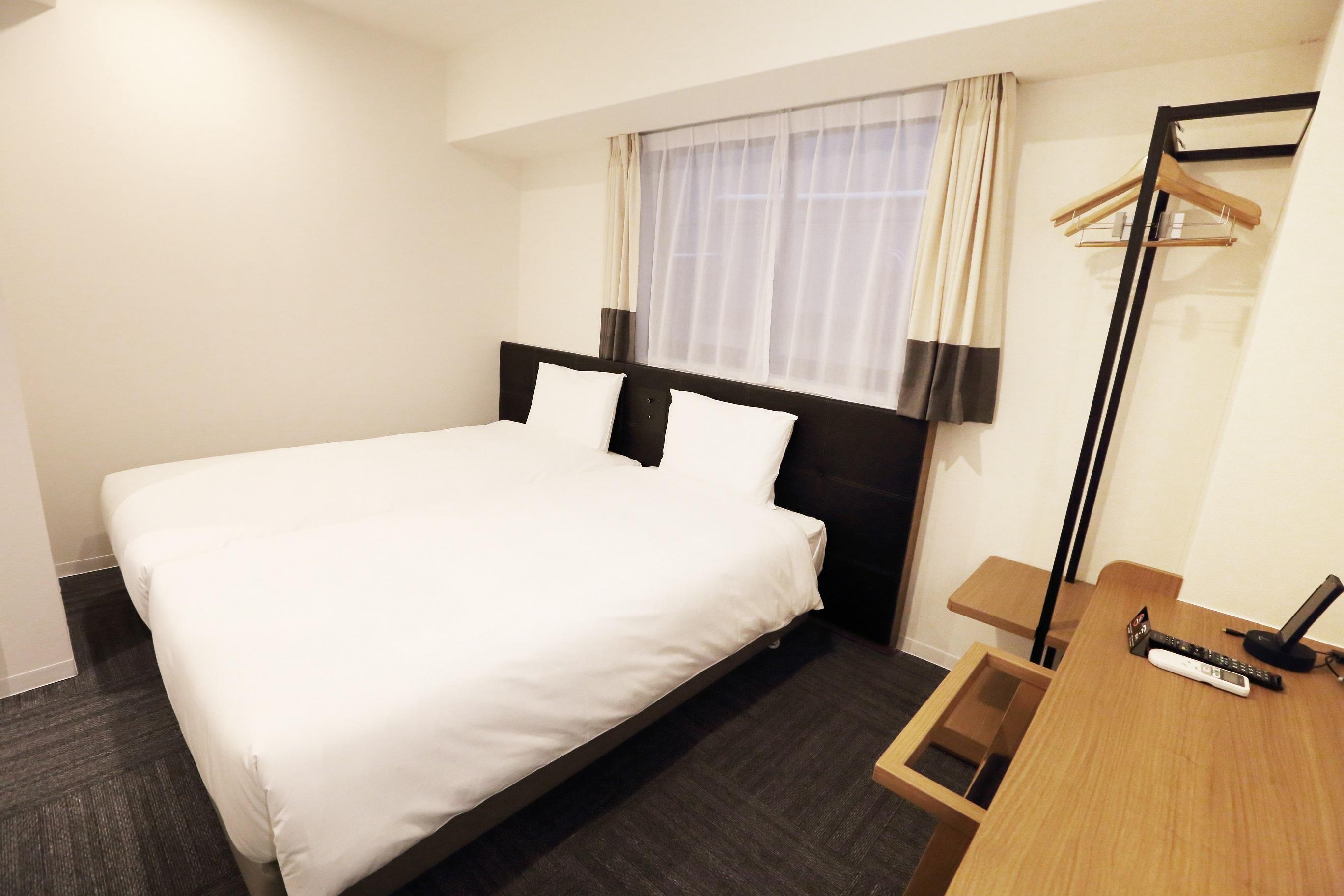 心齋橋住宿-大阪旅館-海茵娜酒店