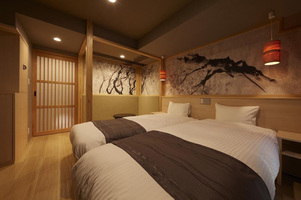 日本飯店推薦-日本住宿-Sakura Sky Hotel 櫻花天空飯店