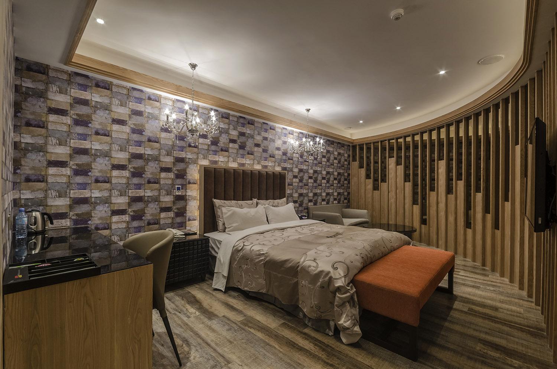 台中汽車旅館-優質台中汽車旅館-和樂商務設計旅店