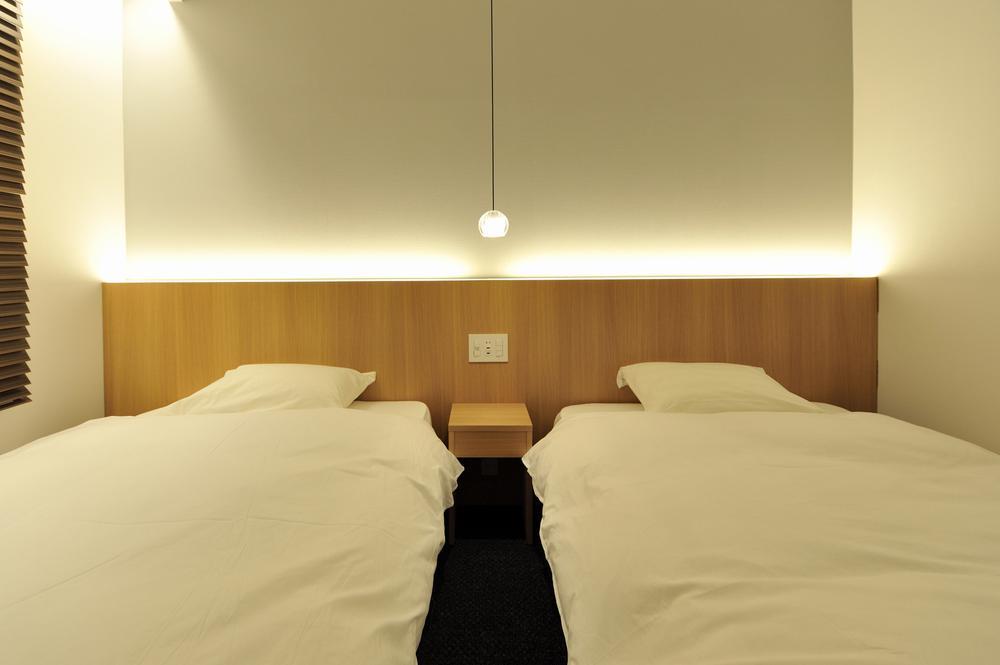 聚樂迴公寓式酒店