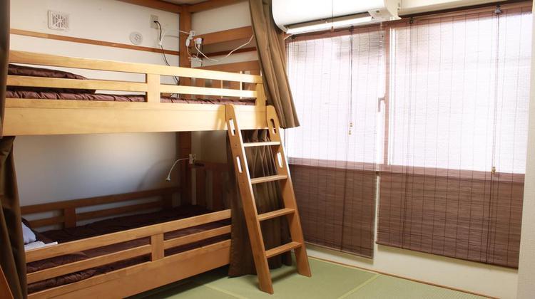 T&K旅宿 神戶三宮東-阪神本線大石站/付費租借自行車