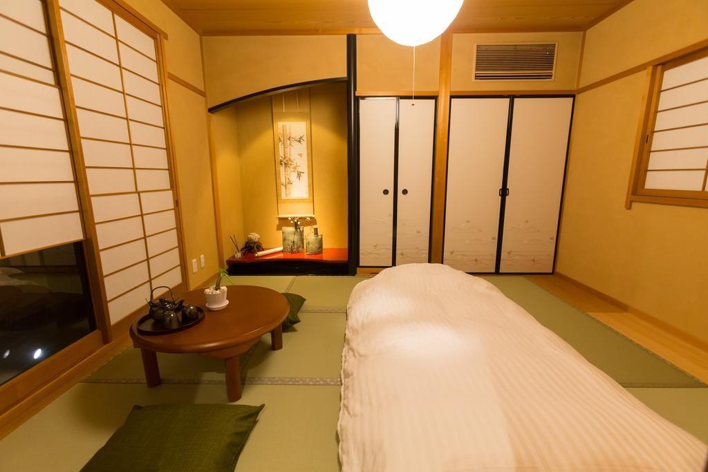 Viale Jurakumawari 聚樂迴公寓式酒店