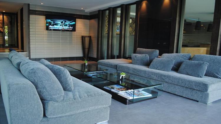 廣場公寓酒店 (Innplace Serviced Residence)