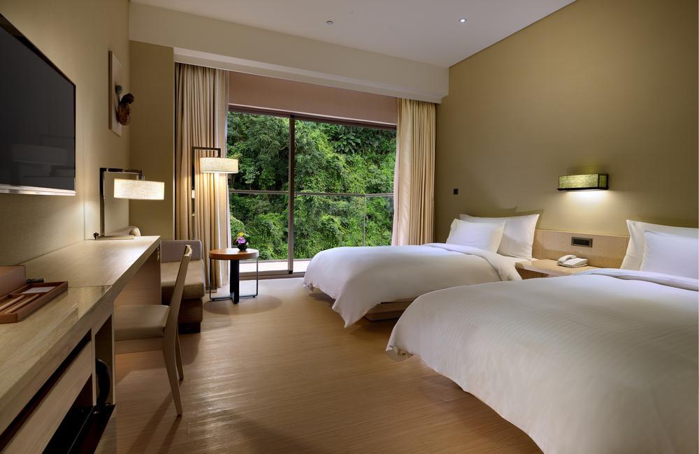 台東飯店-台東溫泉飯店-知本金聯世紀酒店