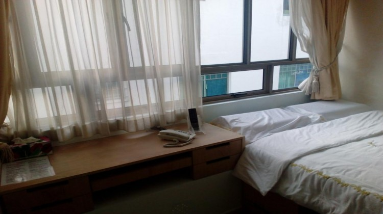 傑林克拉碼頭酒店 Jayleen Clarke Quay Hotel