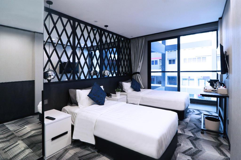 城市努威酒店