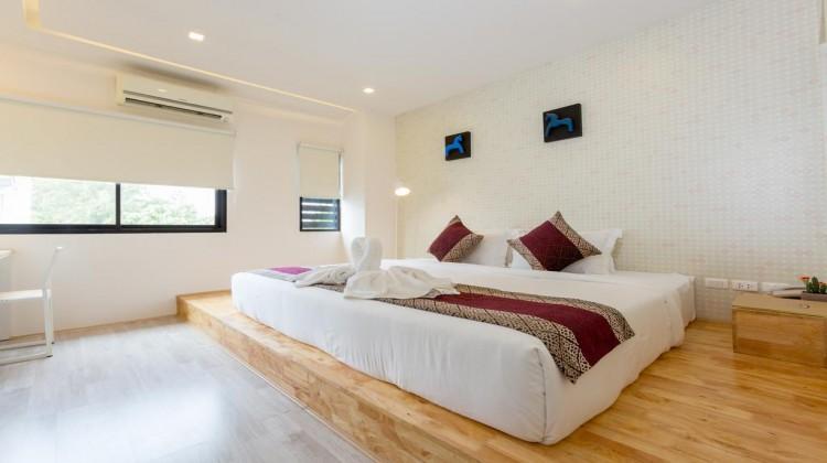【家庭出遊】清邁古城之戀酒店(Le Pure Hotel Chiang Mai)