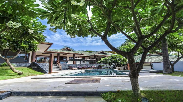 蘇梅田園度假酒店(Idyllic Samui Resort)