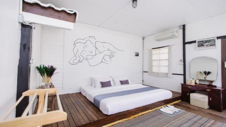 【家庭出遊】小憩家庭旅館(Cat Nap Homestay)| 清邁