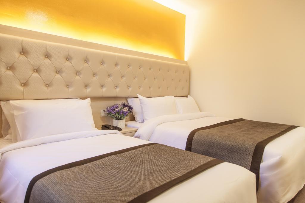 吉隆坡飯店-吉隆坡酒店-桑帕佩酒店
