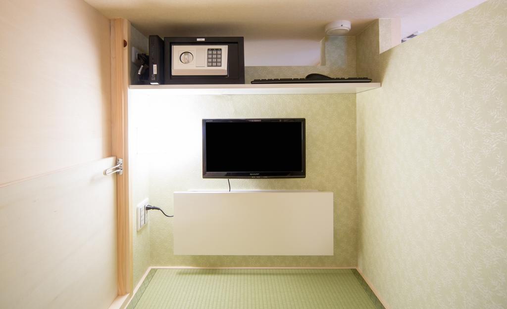 日本民宿推薦-日本住宿-WASABI 名古屋站前旅宿