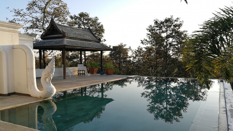 阿馬拉瓦蒂健康度假村(Amaravati Wellness Center and Resort)