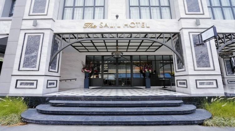 素坤逸57號薩利酒店(The Salil Hotel Sukhumvit 57)