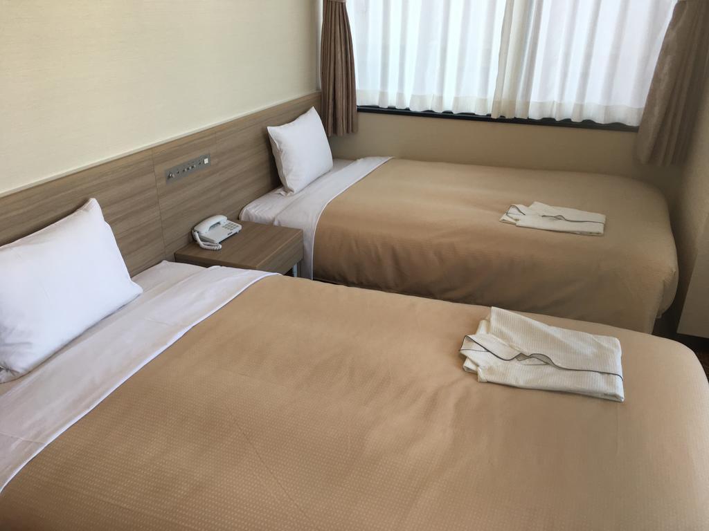 福岡飯店-福岡住宿-博多中洲酒店