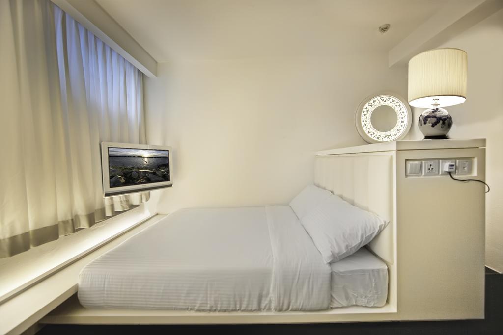 寶瓷林精品酒店