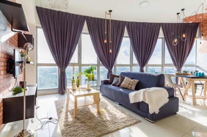 吉隆坡住宿-吉隆坡民宿-吉隆坡舒適美景公寓