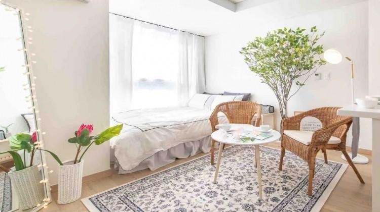 舒適和放鬆小屋 I Cozy & Relaxing Room I