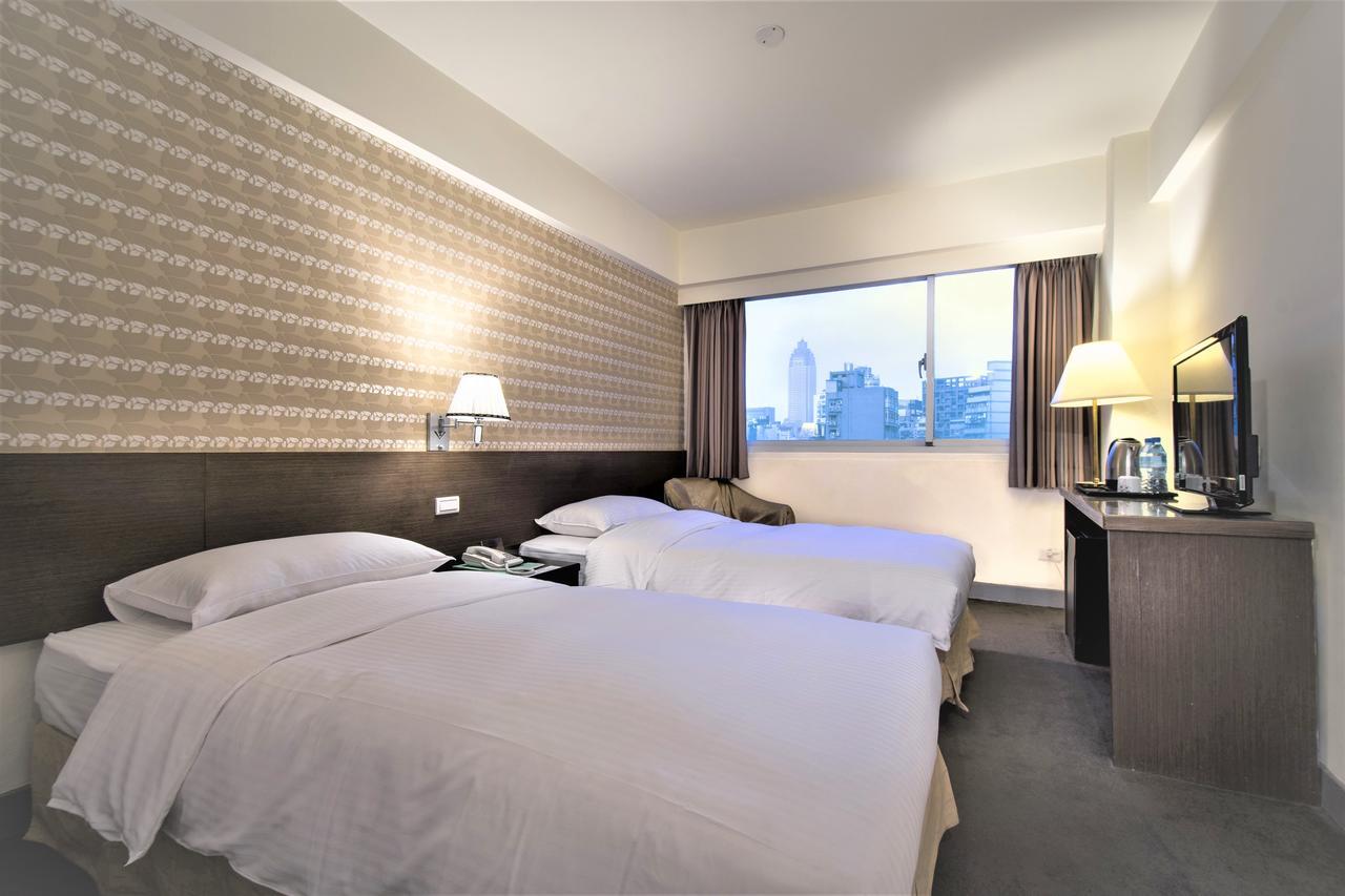 西門住宿_洛碁大飯店|新仕界