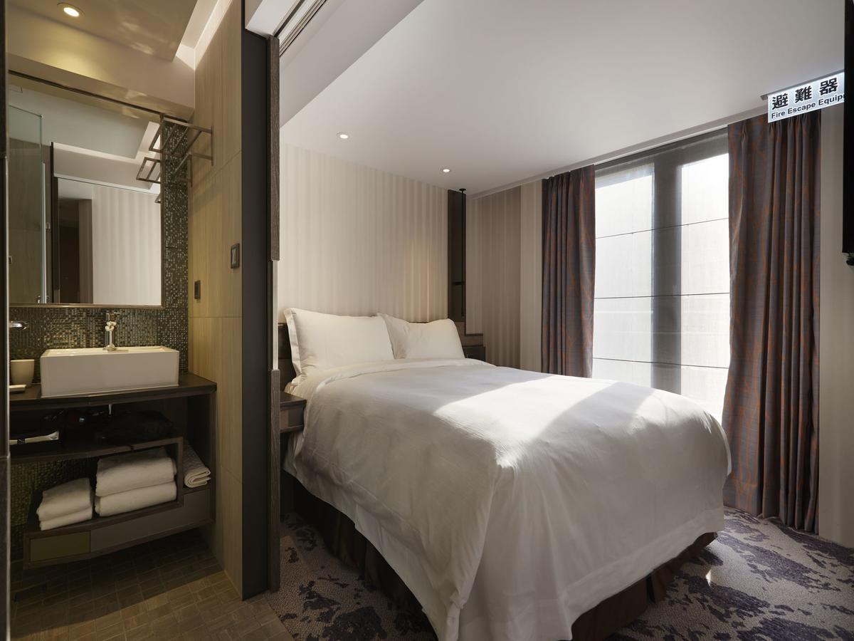 西門飯店推薦-西門旅館-天雲旅棧