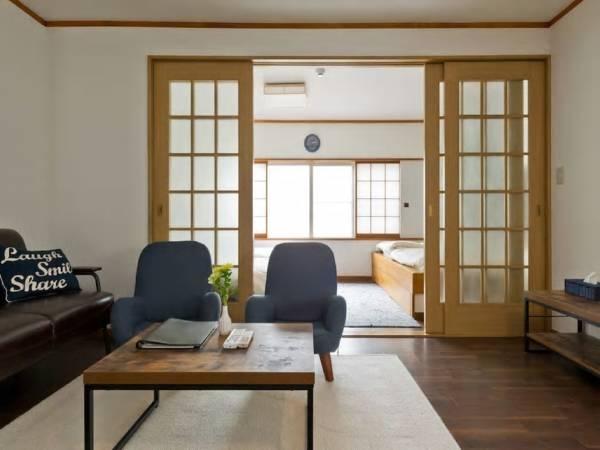 上野住宿-高人氣上野民宿-築志旅館