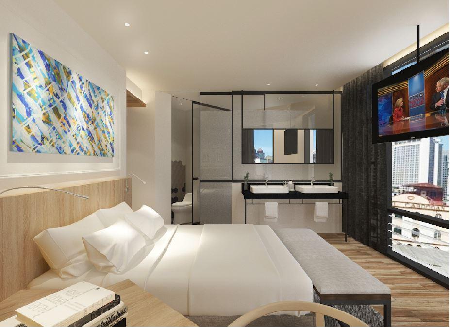 吉隆坡飯店-吉隆坡酒店-吉隆坡碼頭酒店